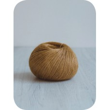 Пряжа альпака/меринос/вискоза  - 100 гр.